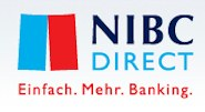 NIBC Bank - Logo auf www.nibcdirect.de